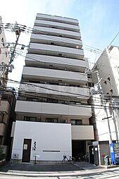 コンフィデンスロン[8階]の外観