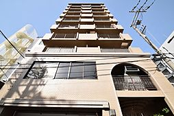 メゾン松岡[4階]の外観