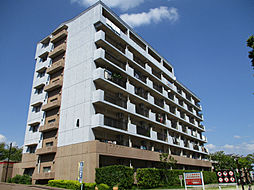 URアーバンラフレ虹ヶ丘西4号棟[8階]の外観