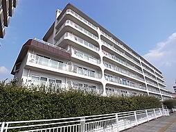 兵庫県明石市大蔵八幡町の賃貸マンションの外観