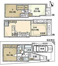 本駒込駅 29.8万円