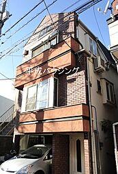 [一戸建] 東京都新宿区住吉町 の賃貸【/】の外観