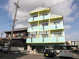 NOA松野[4階]の外観
