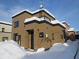 [一戸建] 北海道札幌市西区山の手二条6丁目 の賃貸【/】の外観
