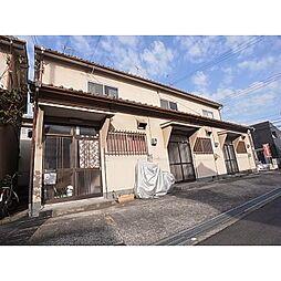 [テラスハウス] 奈良県香芝市磯壁4丁目 の賃貸【/】の外観