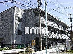 DAIMAN HOUSE昭和橋[2階]の外観
