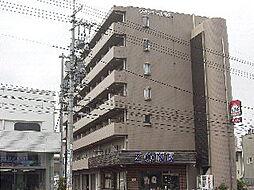 グランデール野田[4階]の外観