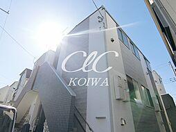 江戸川駅 6.1万円