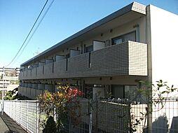 ライフゾーン梶ヶ谷3[1階]の外観