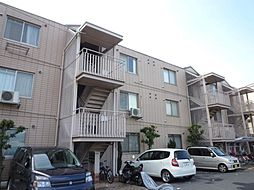 大阪府河内長野市木戸2丁目の賃貸マンションの外観