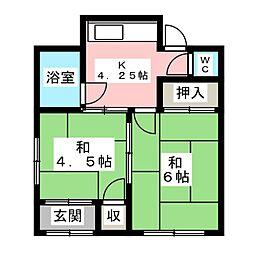 渡辺貸家 6号棟