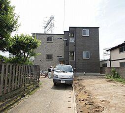 マックス井尻アルカディア[1階]の外観