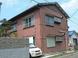 あおば荘[7号室]の外観