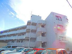 アプロアメニティ南浦和[3階]の外観