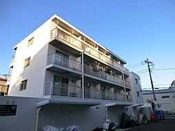 武蔵浦和宝マンション[4階]の外観
