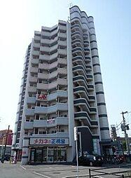 K−2西小倉ビル[1202号室]の外観
