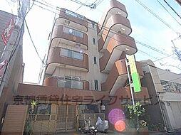 エトワール中村[402号室]の外観