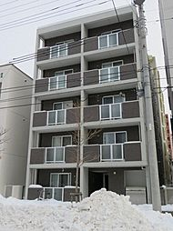 札幌市営東西線 バスセンター前駅 徒歩2分の賃貸マンション