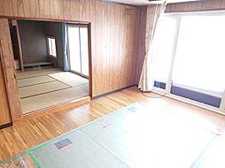 小樽市桜4丁目 戸建て 5SLDKの居間