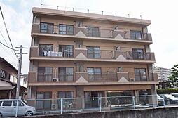 福岡県福岡市博多区板付2丁目の賃貸マンションの外観
