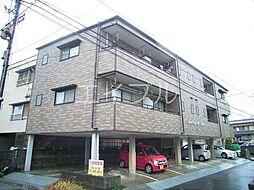 MEISON AYUMI[3階]の外観
