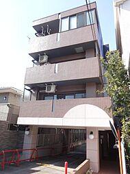 メゾンベルジュ[5階]の外観