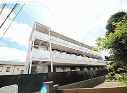 埼玉県さいたま市桜区田島の賃貸マンションの外観