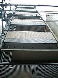プレサンス京都東山CityLife[304号室]の外観