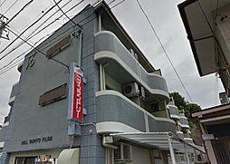 ドール八事富士見[3階]の外観