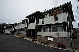 シャーメゾン田内[106号室]の外観