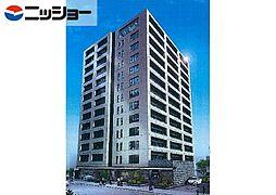 GRAND ESPOIR IZUMI[8階]の外観