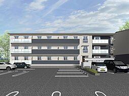 仮)D-room 和田町B[1階]の外観