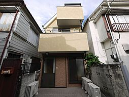東京メトロ丸ノ内線 新中野駅 徒歩7分の賃貸一戸建て