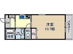 ニュービルド2[5階]の間取り