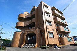 コスモグレイスI[2階]の外観