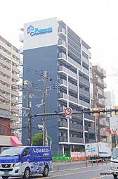 プレサンス天神橋六丁目ヴォワール