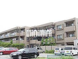 ライオンズマンション長根町第2[3階]の外観