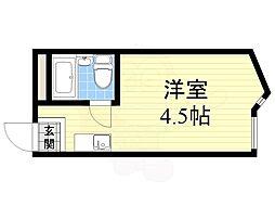 新深江駅 2.0万円
