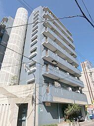 ラメゾンデ堺[2階]の外観