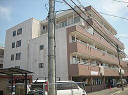 大阪府和泉市伏屋町2丁目の賃貸マンションの外観
