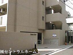 トライトンコート[2階]の外観