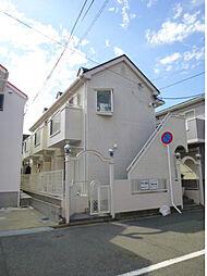 千葉県浦安市今川2丁目の賃貸アパートの外観