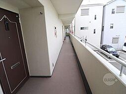 CASA庄屋[2階]の外観