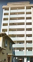 春日マンション[7階]の外観