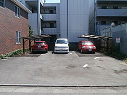 秋山駐車場 4号