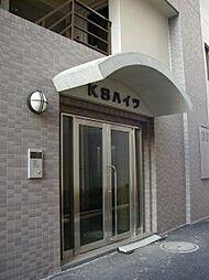 KSハイツ[605号室]の外観