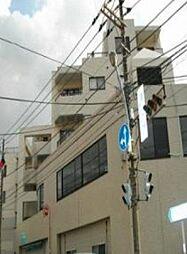 シントミプラザ徳丸[208号室]の外観