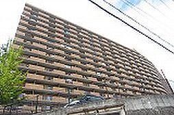 広島県広島市西区田方3丁目の賃貸マンションの外観