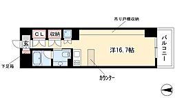 新栄町駅 8.8万円
