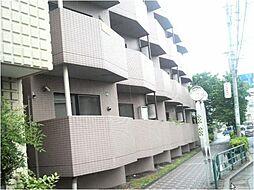 ビラ・ハクベリー 6b[1階]の外観
